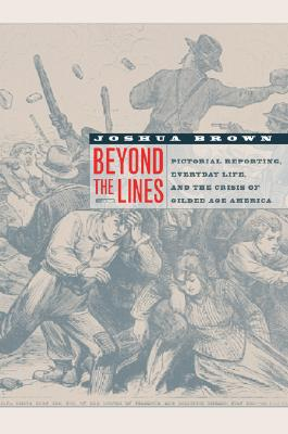 Beyond the Lines By Brown, Joshua
